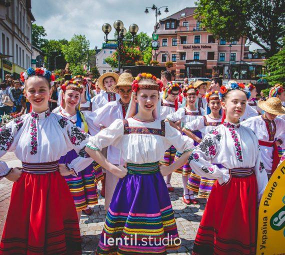 Kopalnia Folkloru 2019
